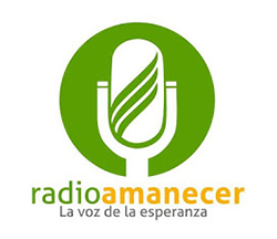 logo radioamanecer